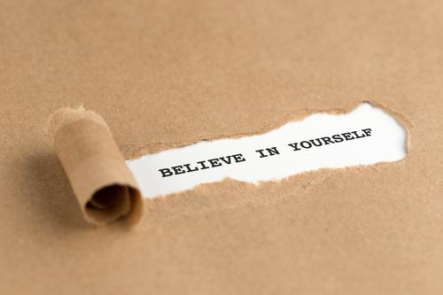 Co je sebevědomí?