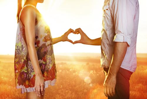 Vyjádření citů ve vztahu